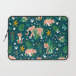 Endangered Wilderness Laptop Sleeve