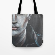 Robert Pattinson as Edward Cullen Tote Bag