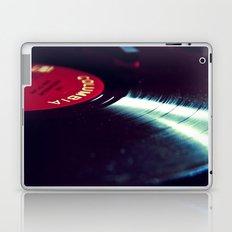 The Breaks Laptop & iPad Skin