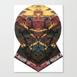 The next king v2 Canvas Print