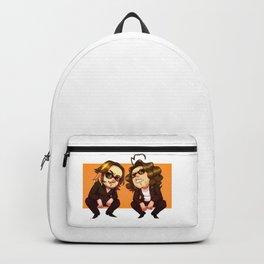 game grumps Backpack