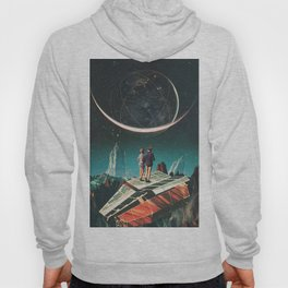 It will be a whole New World Hoody