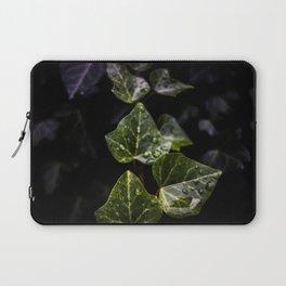 Wet ivy Laptop Sleeve