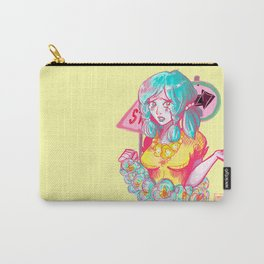 Jojolion - Yasuho Carry-All Pouch