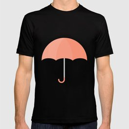 #71 Umbrella T-shirt