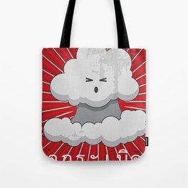 Da-Bomb Tote Bag