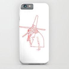 Happy Pilgrim iPhone 6s Slim Case