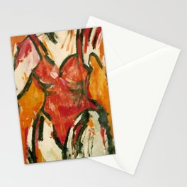 MAILLOT o Stationery Cards