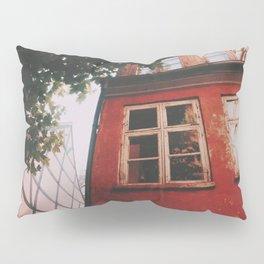 Copenhagen Square Pillow Sham
