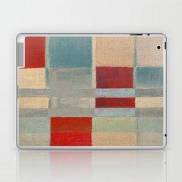 Parallel Bars 1 Laptop & iPad Skin