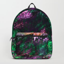JUNGLE IN THE TRANCE Backpack