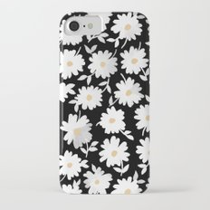 Daisies iPhone 7 Slim Case