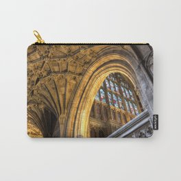 Golden Arch Carry-All Pouch