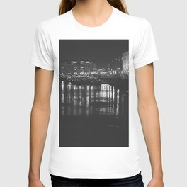 The Liverpool River. T-shirt
