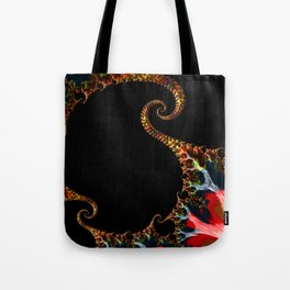 Belated Dreams Tote Bag