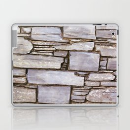 Rock Wall Laptop & iPad Skin