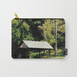 Boat Dock Carry-All Pouch