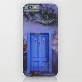 Door Of Pure Destinies  iPhone Case