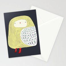 Fat Owl Stationery Cards