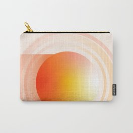 Saturn - The Ringed Planet Carry-All Pouch