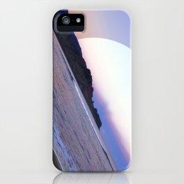 .M. iPhone Case