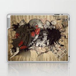 The Journalist Laptop & iPad Skin