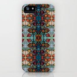 Spirit Vine iPhone Case