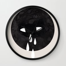 weep Wall Clock