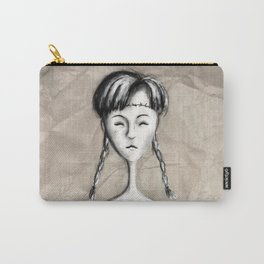 Mae girl Carry-All Pouch