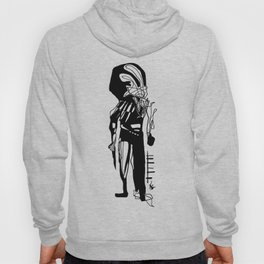 The Killer Hoody