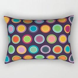 Targets Rectangular Pillow