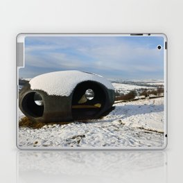 The Atom Panopticon Laptop & iPad Skin