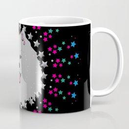 Samoyed Star Stuff Coffee Mug