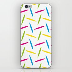 Made In The 80s iPhone & iPod Skin
