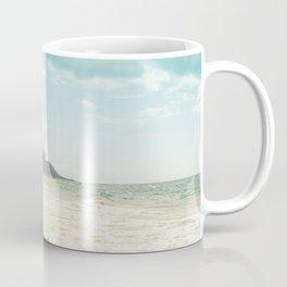 Polo Beach Maui Hawaii Coffee Mug