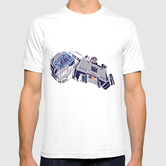 Transformers - Megatron T-shirt