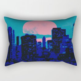 COMFORT ZONE Rectangular Pillow