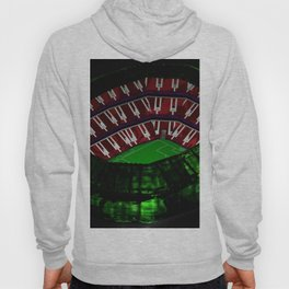 The Planet Hoody