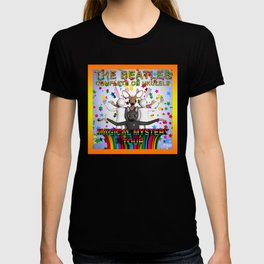 Magical Mystery Tour T-shirt