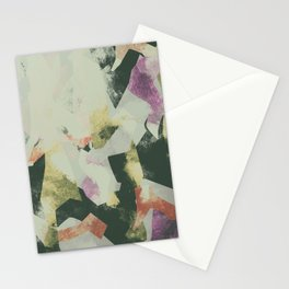 Camouflage III Stationery Cards