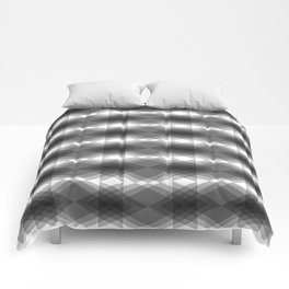 Triangles Merging Comforters