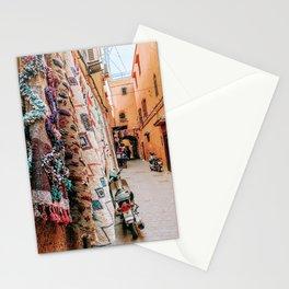 Medina calm Stationery Cards