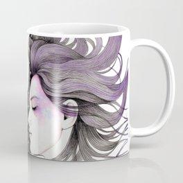 Sleep Like Woves Coffee Mug