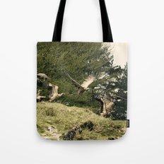 Putreak Tote Bag