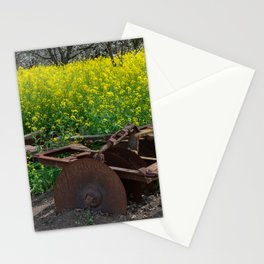 Sunnyvale's Cherry Orchard Stationery Cards