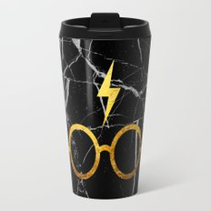 Harry P Stone Travel Mug