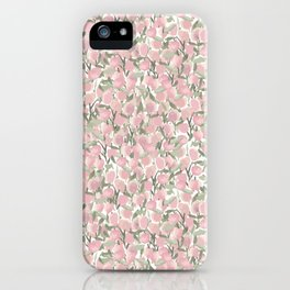 Persistence iPhone Case