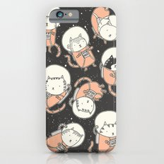 Cat-Stronauts iPhone 6 Slim Case