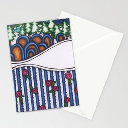 rosie hill Stationery Cards