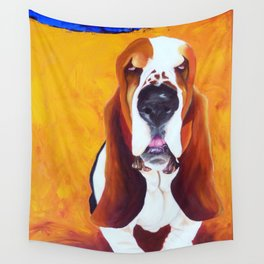Norman Wall Tapestry